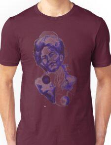 Artist Portrait Series Unisex T-Shirt