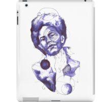 Artist Portrait Series iPad Case/Skin
