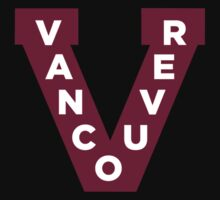 Vancouver Canucks by subisoft