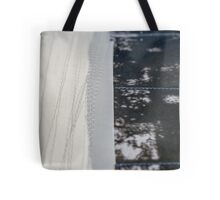 Blue dome Tote Bag