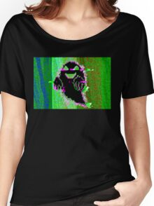 Internet ghost story Women's Relaxed Fit T-Shirt