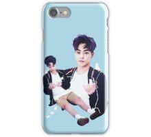 Xiumin iPhone Case/Skin