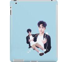 Xiumin iPad Case/Skin