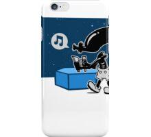 Steamboat Xenomorph iPhone Case/Skin