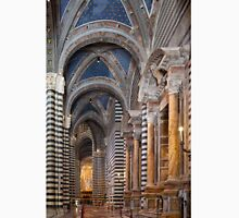 Siena Cathedral Interior Classic T-Shirt