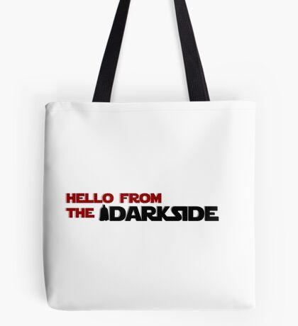 Star Wars Gadgets Tote Bag