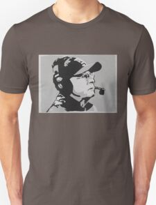 Tom Coughlin Portrait T-Shirt