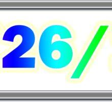 SCOTUS Date Sticker