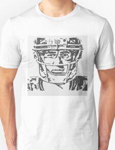 Eli Manning Portrait T-Shirt