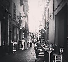 Quiet Street by MJKDesign