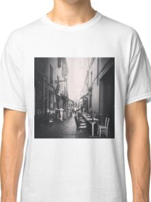 Quiet Street Classic T-Shirt