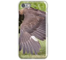 Low Flying iPhone Case/Skin