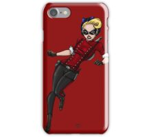 SupperGirl iPhone Case/Skin