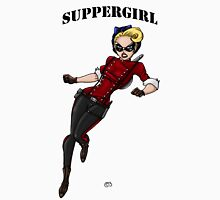 SupperGirl Unisex T-Shirt