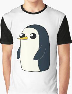 Gunter - Adventure Time Graphic T-Shirt