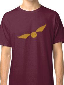 Snitch Yellow - Gryffin Classic T-Shirt