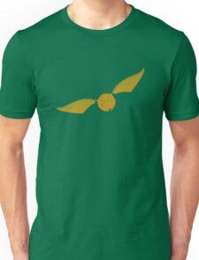 Snitch Yellow - Gryffin Unisex T-Shirt