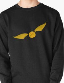 Snitch Yellow - huffl T-Shirt