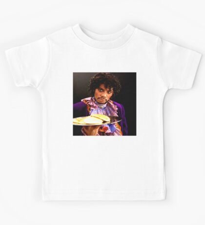Y'all b*tches want pancakes? Kids Tee