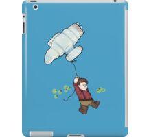 fly true iPad Case/Skin