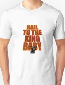 Evil Dead - Hail To The King T-Shirt