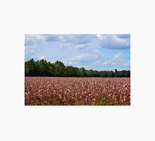 Field Of Cotton Balls Unisex T-Shirt