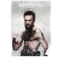 The Notorious - Conor McGregor Poster