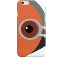 Maz Kanata - Simple iPhone Case/Skin