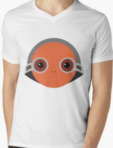 Maz Kanata - Simple Mens V-Neck T-Shirt