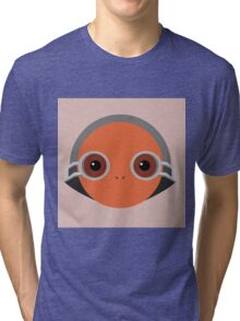 Maz Kanata - Simple Tri-blend T-Shirt
