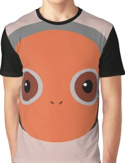 Maz Kanata - Simple Graphic T-Shirt
