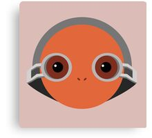 Maz Kanata - Simple Canvas Print
