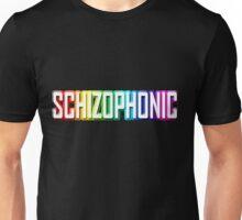 Schizophonic Unisex T-Shirt