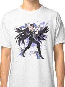 Bayonetta - Super Smash Bros Classic T-Shirt