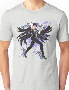 Bayonetta - Super Smash Bros Unisex T-Shirt
