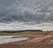 Kingdom Of Fife by Jeremy Lavender Photography