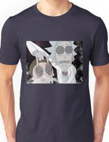Rick & Morty Unisex T-Shirt