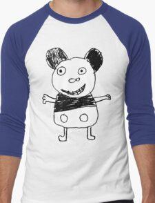 Micky Men's Baseball ¾ T-Shirt