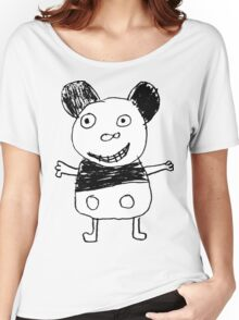 Micky Women's Relaxed Fit T-Shirt
