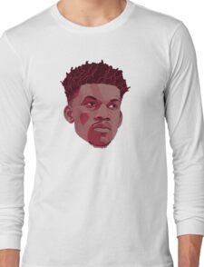 Jimmy Butler Long Sleeve T-Shirt
