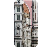 Il Duomo, Florence iPhone Case/Skin