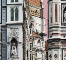 Il Duomo, Florence Sticker