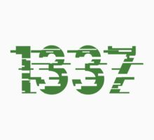 1337 Baby Tee