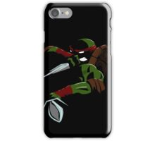 Shadow Raph iPhone Case/Skin