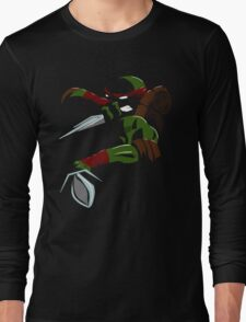 Shadow Raph Long Sleeve T-Shirt