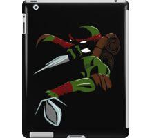 Shadow Raph iPad Case/Skin
