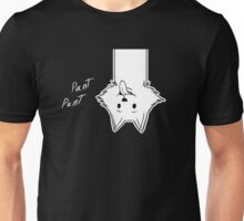 Undertale Dog 2 Unisex T-Shirt