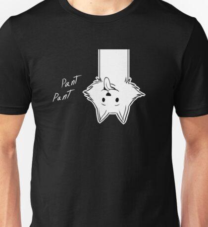 Undertale Dog 2 Unisex T-Shirt