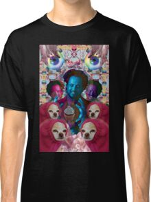 giorgio tsoukalos and his worm doggos Classic T-Shirt