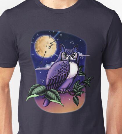 Endless Night Unisex T-Shirt